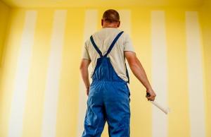 building-paint