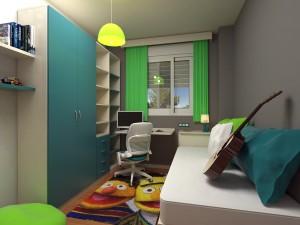 Kleine Räume Raumgestaltung Raumplanung